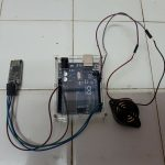 Projek Elektronik Android – Bluetooth Connection Status Apps