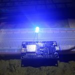 Controlling LED Using Nodemcu From Firebase