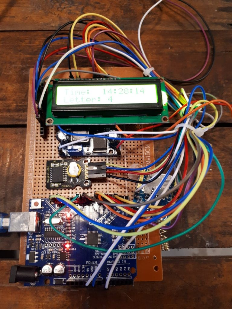 automatic letter box, automatic pigeon hole, smart letter box, smart pigeon hole, pigeon hole,letter box project, arduino letter box, arduino pigeon hole