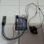Projek Elektronik Android – Bluetooth Connection Status Apps