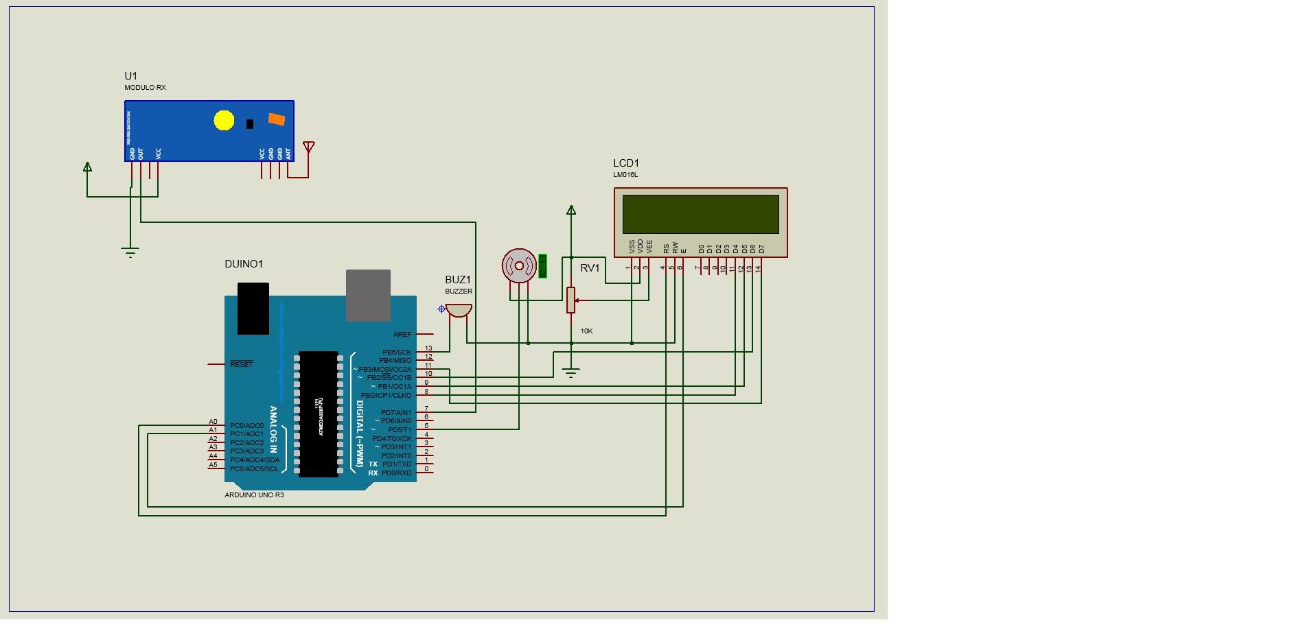Projek Elektronik – Car Safety Pedal Lock