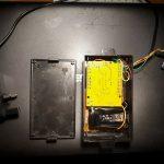 Projek Elektronik IOT – Garbage Monitoring Basket