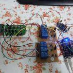 Projek Elektronik IOT – Wifi Aircond Remote