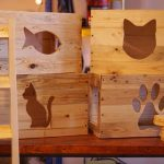 Cat Wall Boxes