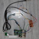 Raspberry Pi Crops Monitoring