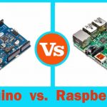 Perbezaan Asas Arduino & Raspberry Pi