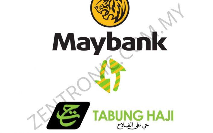 Cara Link Tabung Haji Dengan Maybank2u